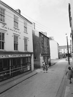 Dominic Street In Tralee