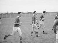 Kerry Football Team Training