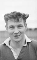 Kerry Footballer Timmy O'Sullivan