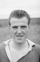 Kerry Footballer Denis O'Sullivan