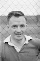 Kerry Footballer Johnny Culloty