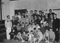 The Desmond Boxing And Youth Club