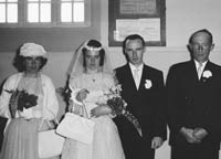 A Wedding in Castlegregory