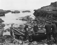 A Drowning at Kerryhead