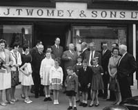 The Twomey Family