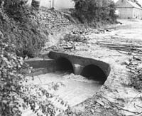 Flood Damage in Kilflynn