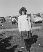 27th July 1964; A photo taken at the Feis in Ballyheigue.