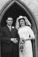 The Wedding of Denis Foley and Joan O'Halloran