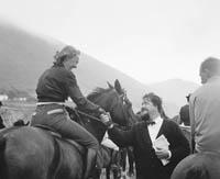 Glenbeigh Races