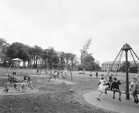 A Playground in Tralee