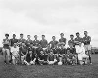 East Kerry Senior Football Team