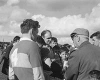 The Kerry Trial Match