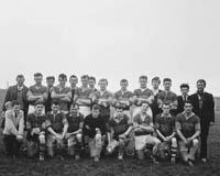 A Football Team