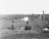 Tralee FCA Shooting Exercises