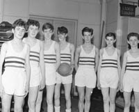Mungret College Basketball Team