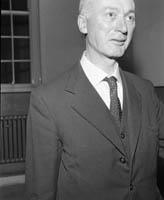 A Photo of Mr Kelliher