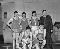 Killorglin CYMS Basketball Team