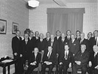 The Tralee Chamber of Commerce Dinner