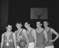 A Basketball Team