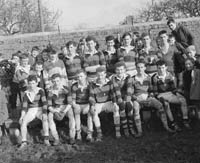 St. Patrick's Castleisland Football Team