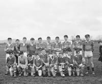 The Kerry Colleges Football Championship