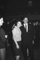15th December 1964; People enjoying themselves at a dance in Ballymacelligott.