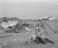 Ham Radios on the Blasket Islands