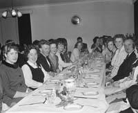 Fenit GAA Club Oyster Ball