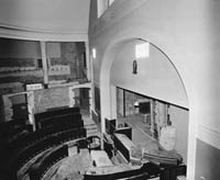 Tralee Courthouse Interior