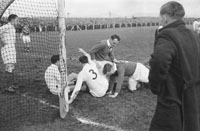 Munster Vs. Connaught Railway Cup