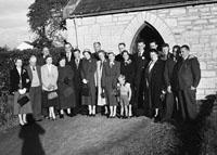 O'Halloran Wedding