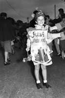 Fancy Dress Parade