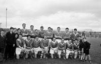 Kerry V Carlow National League Match