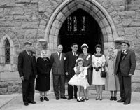 A Wedding in Ballybunion