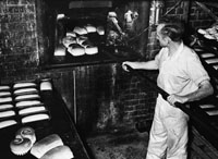 Barry's Bread Bakery