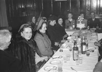 January 1954; The Reception Of A Wedding Celebrated At The Grand Hotel, Tralee