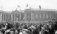 St. Patrick's Parade Dublin