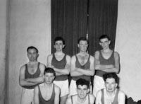 Munster Basketball Blitz