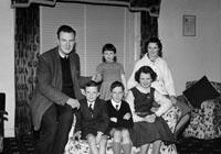 The Tarrant Family