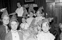Teresa Fitzmaurice's Birthday Party