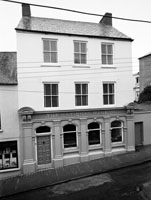 The National Bank in Dingle