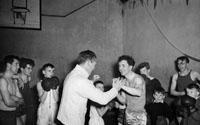 Tralee Desmond Boxing Club