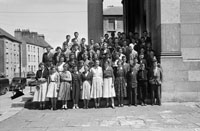 Tralee Technical School