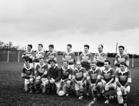 The Kerry Senior Football Team