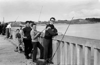 Sea Angling Competition