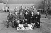 Kerins O'Rahillys Team