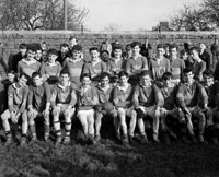 St. Micheal's Listowel Football Team