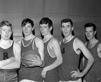 A Basketball Team