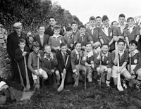 Ballyduff Hurling Team