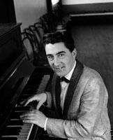 A Photo of Musician Mr. Carroll